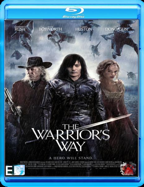 The Warrior's Way 2010 Dual Audio [Hindi Eng] 720p BRRip 700MB
