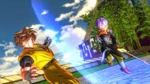 Dragon Ball Xenoverse 9