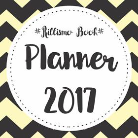 Book Planner 2017