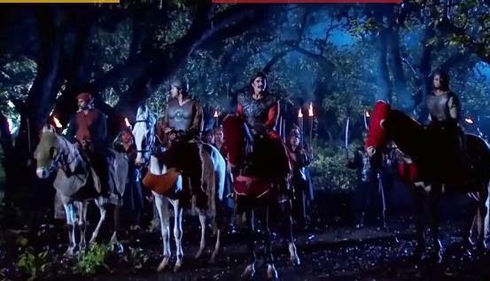 Sinopsis Jodha Akbar ANTV Episode 294 Lengkap