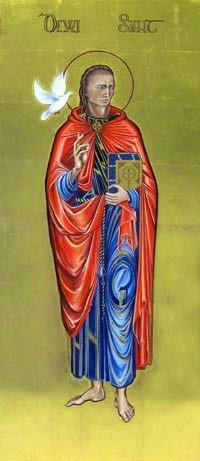 Dewi Sant