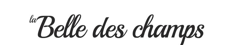 La Belle des Champs. Blog Tendances et Conseils Beauté