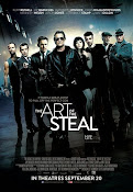 The Art of the Steal (2013) ()