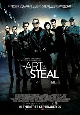 The Art of the Steal (2013)