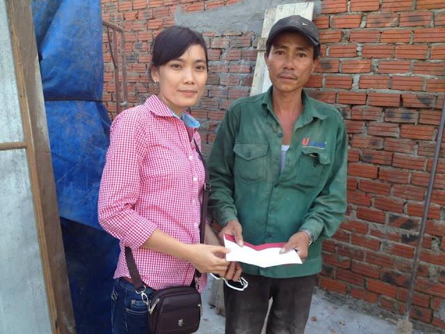 Từ Thiện Vietnam Smile