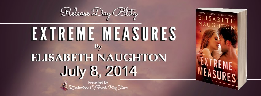 Extreme Measures – Release Day Blitz