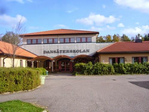 Dansäterskolan i Borensberg