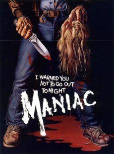 Kẻ Điên Cuồng Maniac Uncut