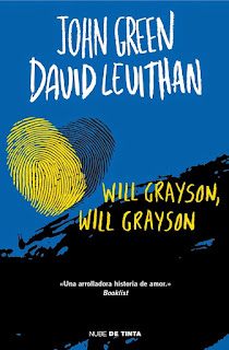 Reseña: Will Grayson, Will Grayson
