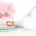 Home Decor: Sass & Belle