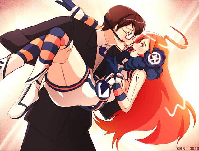 Miki And Piko Vocaloid