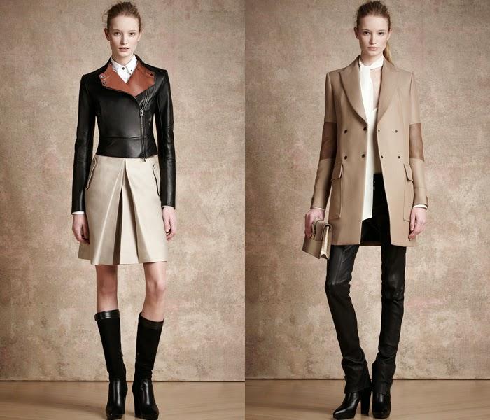 Fashion Fabric Design: Belstaff England 2013-2014 Pre Fall Winter ...