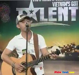 Vietnam's Got Talent – Tìm Kiếm Tài Năng [Tuần 7 - 12/02/2012] VTV3 Online