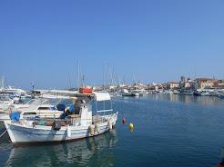 Νότα Κυμοθόη Λιμάνι φωτογραφία