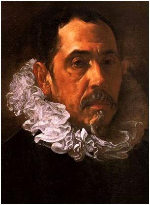 Francisco Pacheco - Velázquez