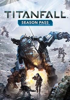 Titanfall Season Pass PC Game
