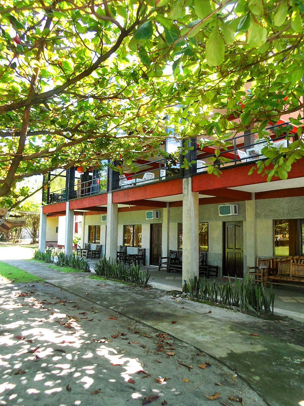 Rama International Beach Resort Laidback In Botolans Zambales