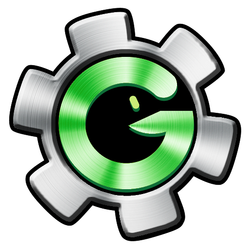 Gaming icon maker