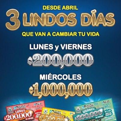 Loteria Nacional De Beneficiencia De Panama Resultados 2013