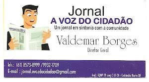 Jornal a Voz do Cidadão