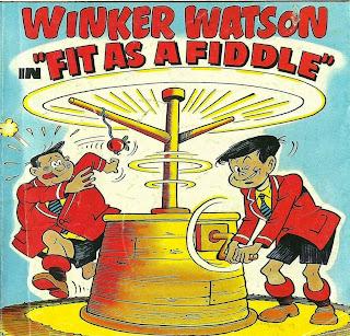 Winker Watson