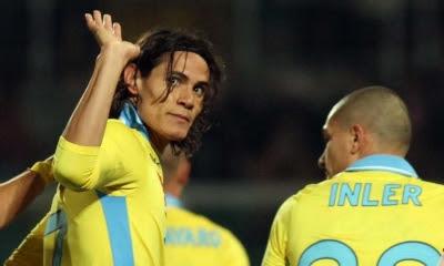 Palermo Napoli 0-3 highlights