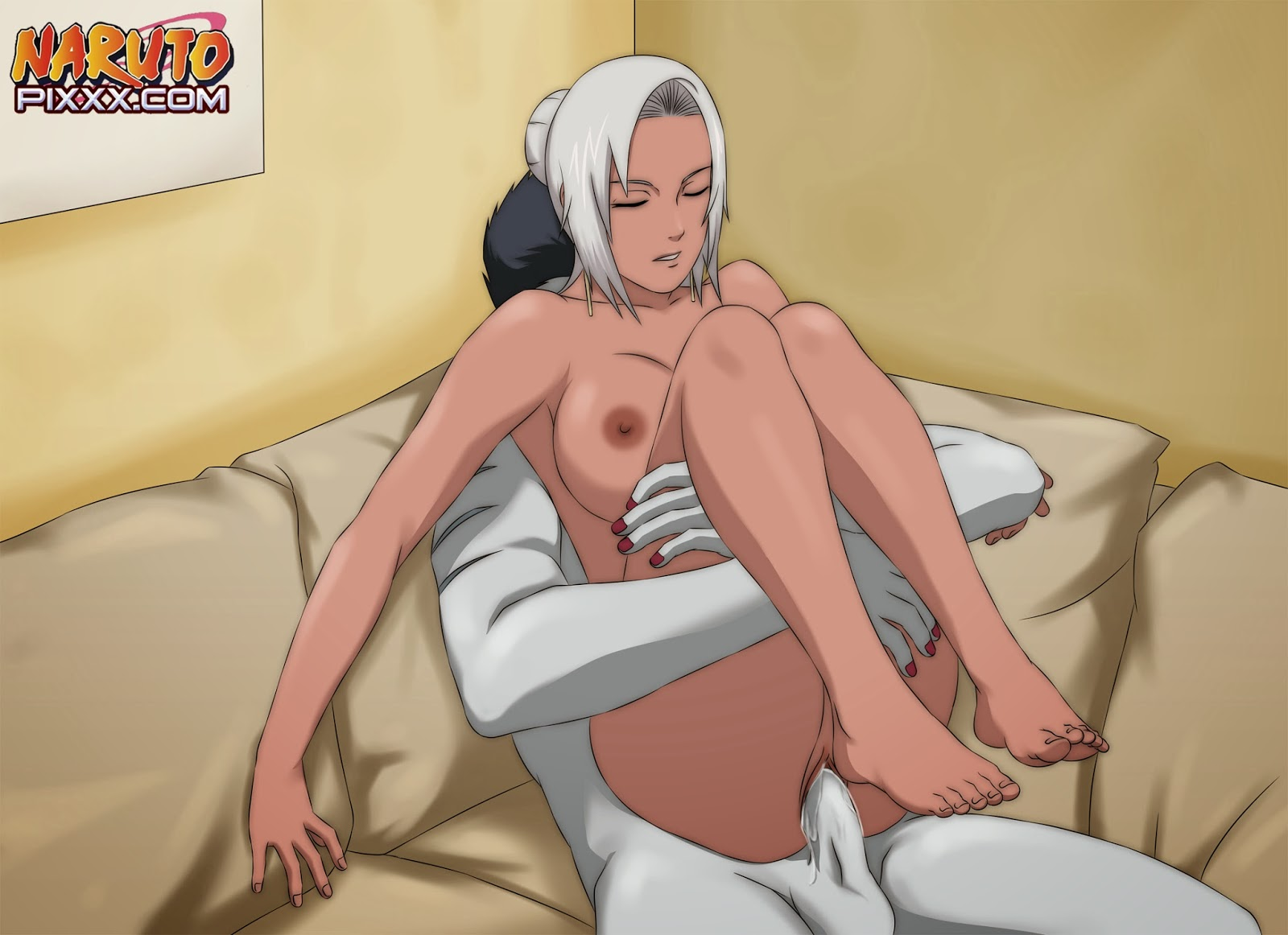 Naruto Mabui Hentai | Download Foto, Gambar, Wallpaper ...