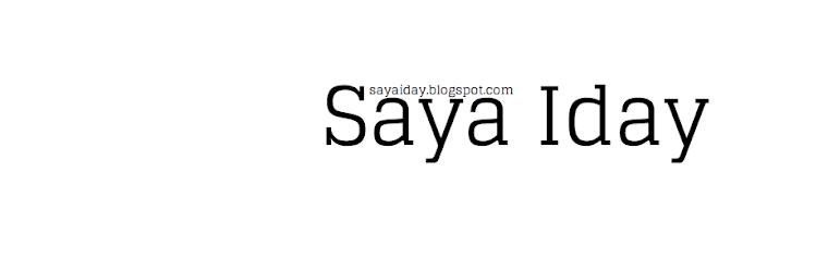 sayaiday
