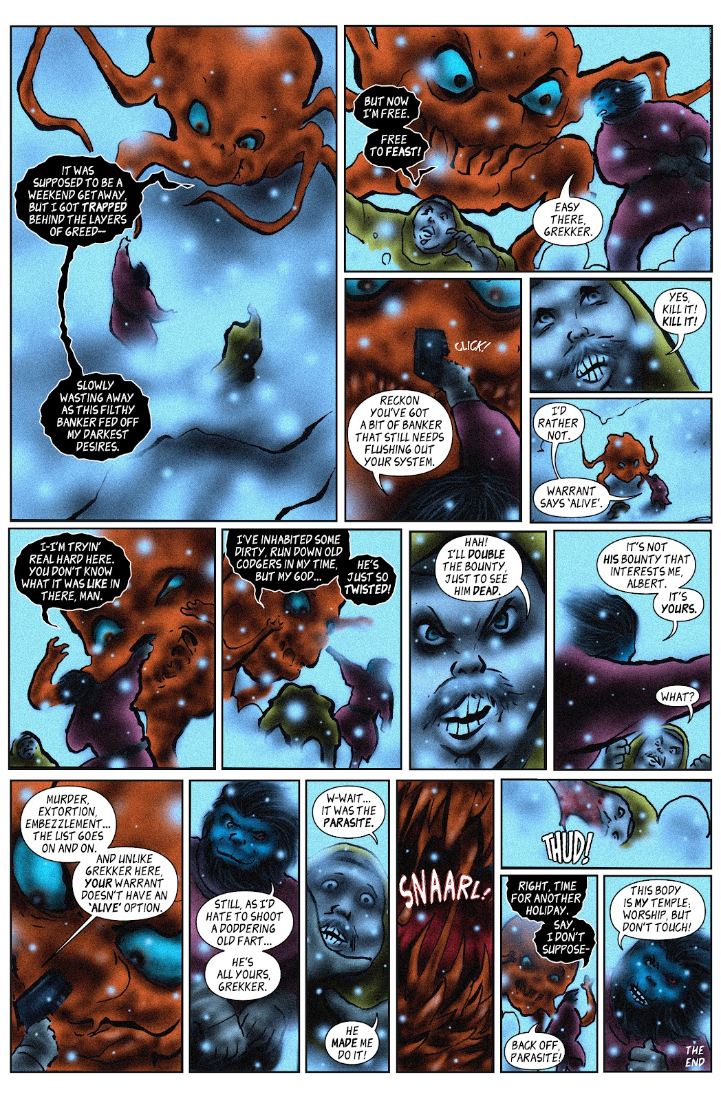 100% Biodegradable Issue #18 #18 - English 29