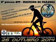 26OUT * MOSTEIRO DE FRÁGUAS