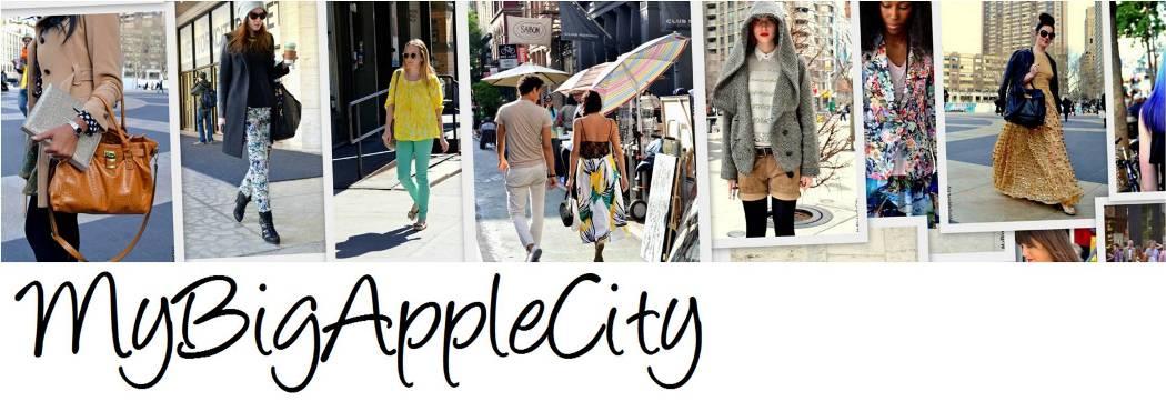 MyBigAppleCity New York