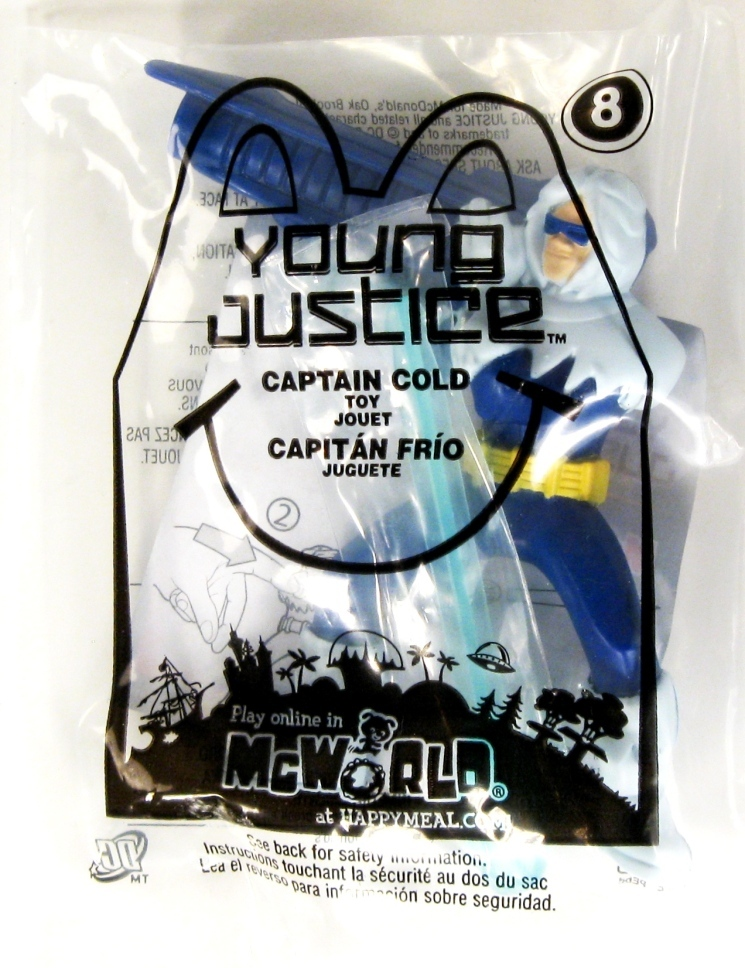 McDonald 27s 2011 Young Justice  238 Captain Cold Packaging 1a small    Young Justice Captain Cold