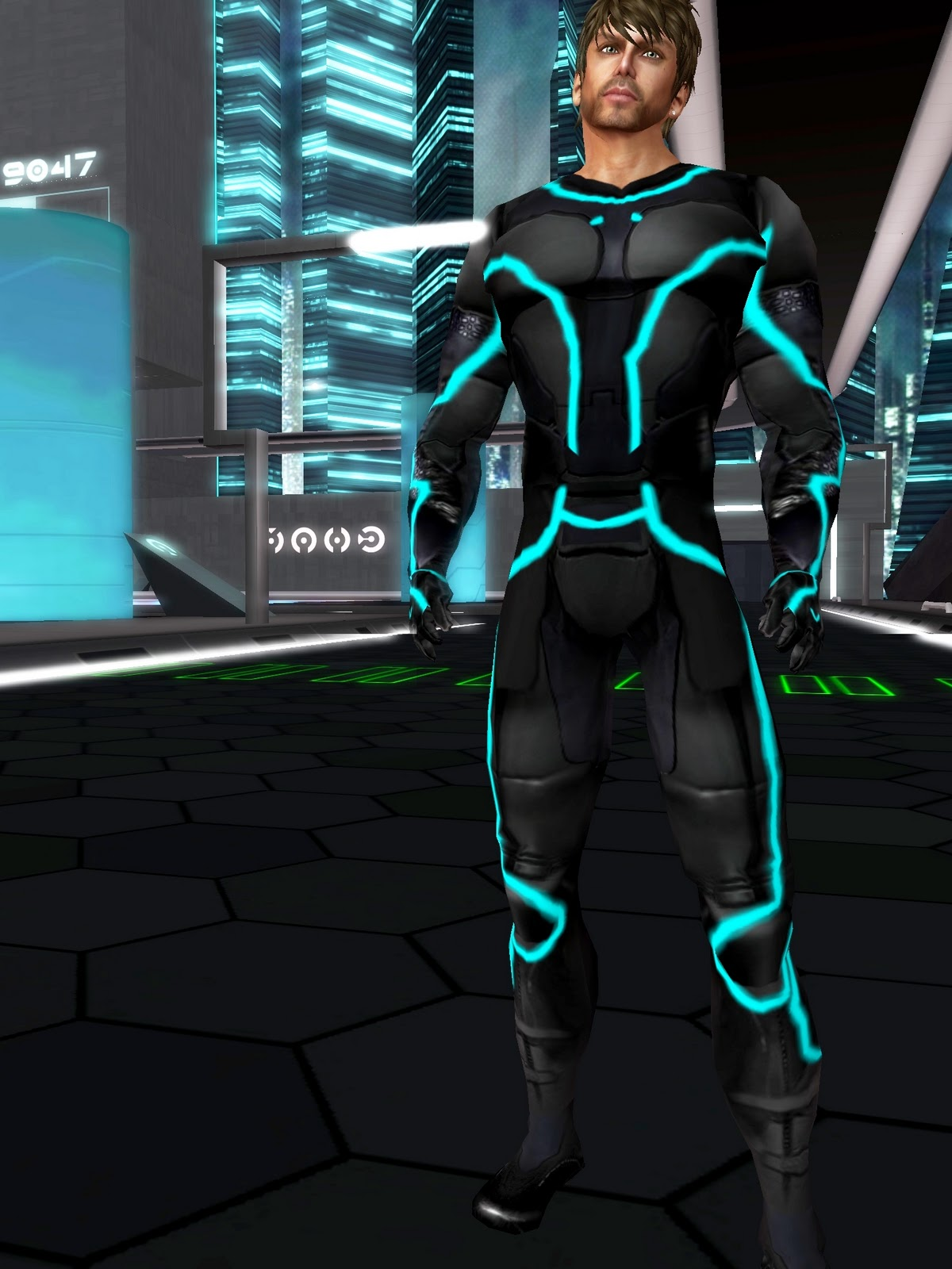 vmf blog  freebies for men    tron legacy outfit