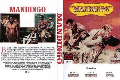 mandingo video imdb adult