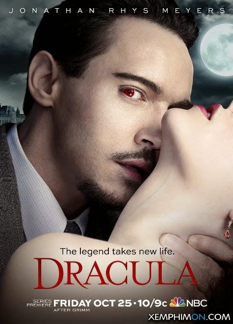 Bá Tước Dracula Phần 1 Full Tập Trọn Bộ Vietsub