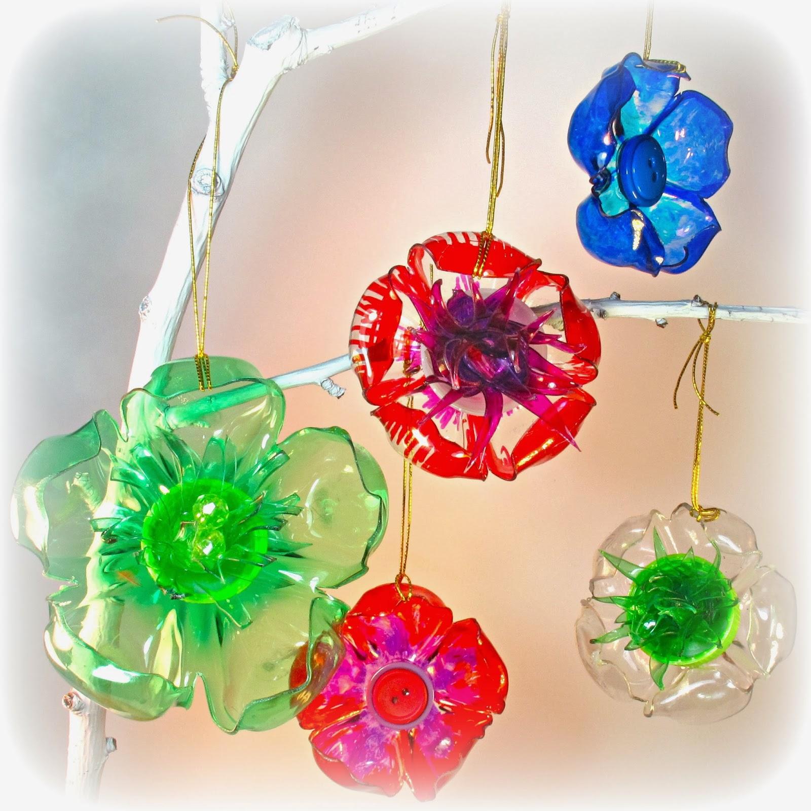 Blukatkraft Diy Recycled Plastic Bottle Crafts Kid S Crafts