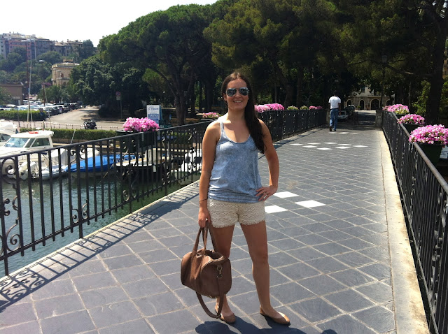 Rapallo Holiday