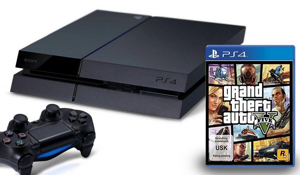 GTA 5 Playstation 4 Hileleri