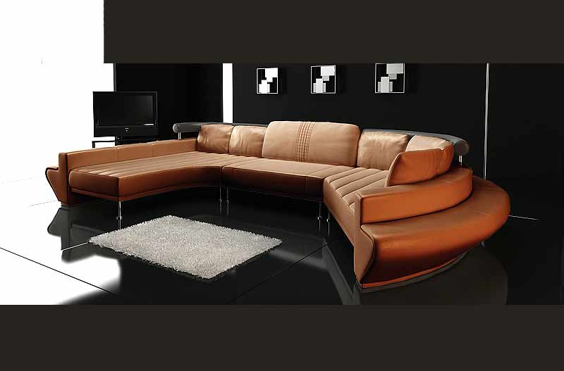 Modern furniture modern sofa beautiful designs for Modern furniture sofa