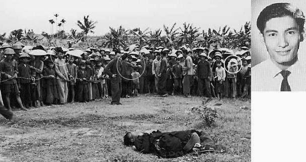 La guerra fotografata da chi la vinse sul terreno. Ma non sui (nostri) giornali