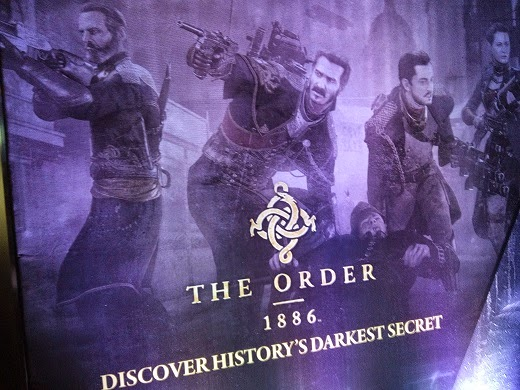 Sony PlayStation Philippines Announces The Order: 1886, Bloodborne Pre-orders & Availability