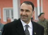سلطان خوش پوش بلخ؛ جنگ برای نجات افغانستان