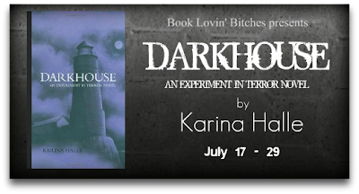 Darkhouse Blog Tour: Guest Post with Karina Halle