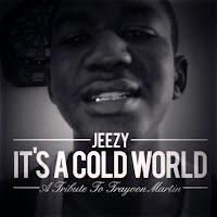Young Jeezy. It's A Cold World