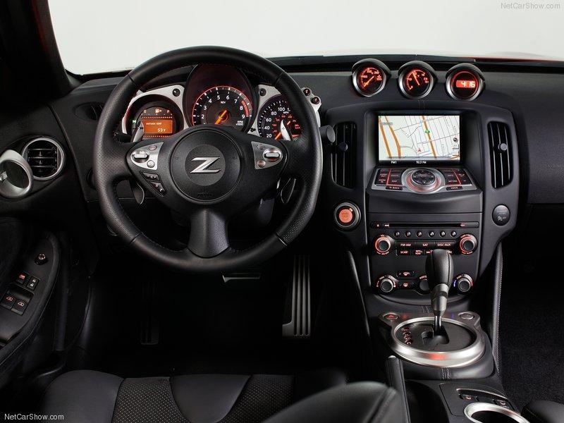 Nuevo Nissan 370Z 2013! | Tuning Extremo