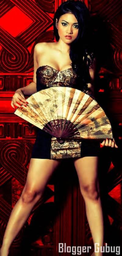 Foto Hot Putri Penelope