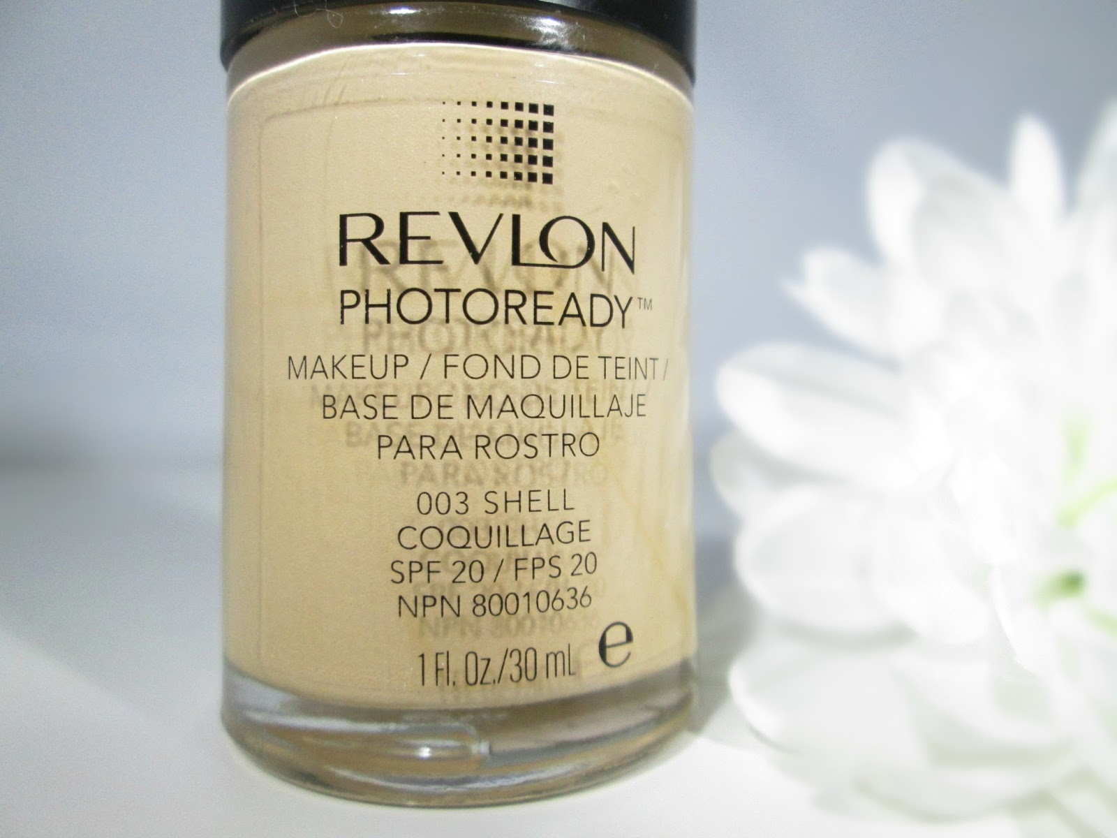 Revlon photoready foundation 003 Fashion Outlets of Chicago - Outlet mall in Illinois