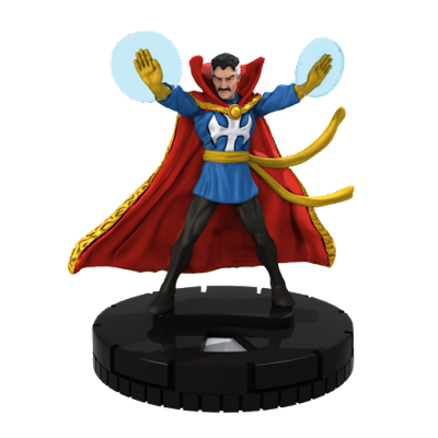 San Diego Comic-Con 2015 Exclusive Doctor Strange Marvel HeroClix Figure