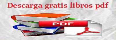 DESCARGAR GRATIS LIBROS EN PDF