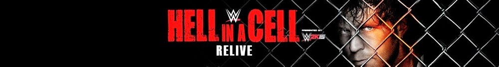 Ver Repetición WWE Hell in a Cell 2014 En Español Latino HD 720p